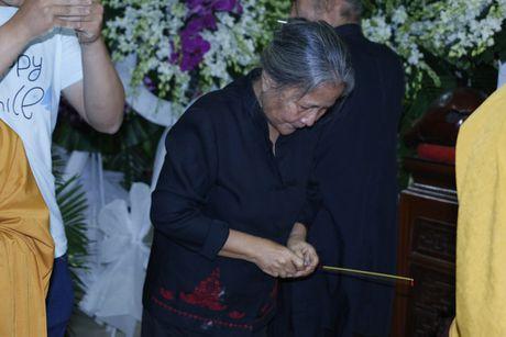 Nghe si Bach Tuyet, Le Thuy khong quen duoc 'dao thuong' Ut Bach Lan - Anh 7