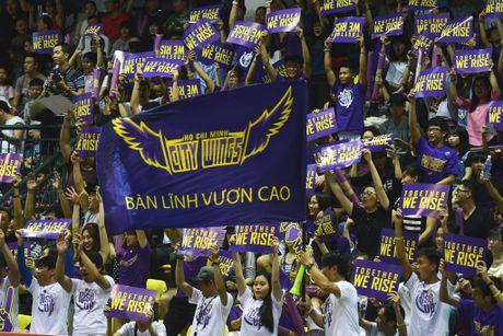 HCM City Wings nguoc dong kho tin vao chung ket VBA 2016 - Anh 2