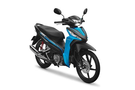 Chi tiet Honda Wave 110 RSX phien ban moi - Anh 2