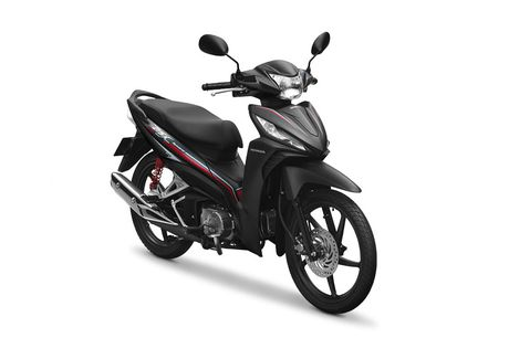 Chi tiet Honda Wave 110 RSX phien ban moi - Anh 3