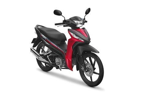 Chi tiet Honda Wave 110 RSX phien ban moi - Anh 4