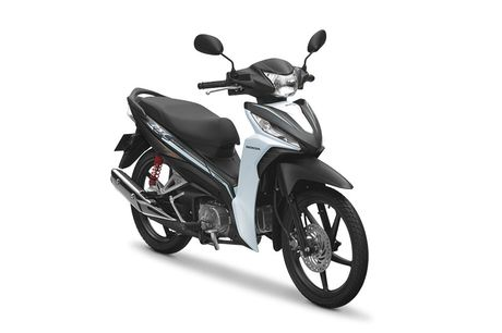 Chi tiet Honda Wave 110 RSX phien ban moi - Anh 5