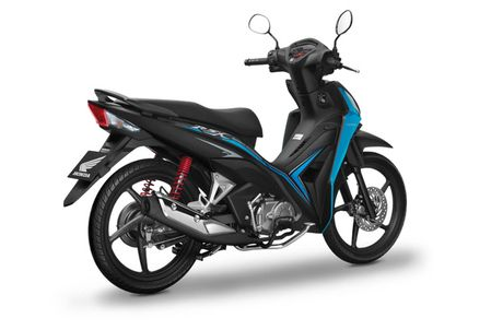 Chi tiet Honda Wave 110 RSX phien ban moi - Anh 6