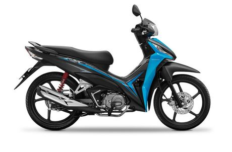 Chi tiet Honda Wave 110 RSX phien ban moi - Anh 7