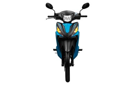 Chi tiet Honda Wave 110 RSX phien ban moi - Anh 8