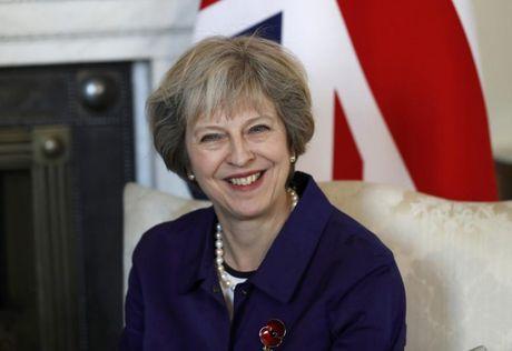 Thu tuong Anh kien quyet xuc tien Brexit, yeu cau Quoc hoi chap thuan - Anh 1