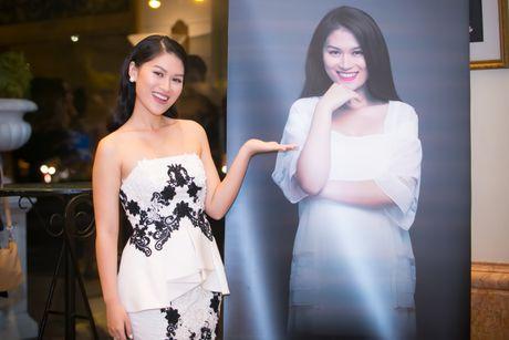 Ngoc Thanh Tam va vai dien oan nghiet trong phim dau tay cua Hong Anh - Anh 1