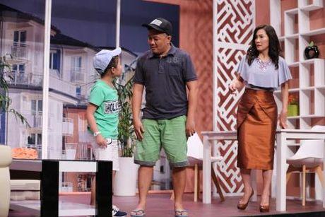 VIDEO mo man 'On gioi, cau day roi': Tran Thanh hoa 'bach ho ly' quyen ru Hua Vi Van - Anh 2