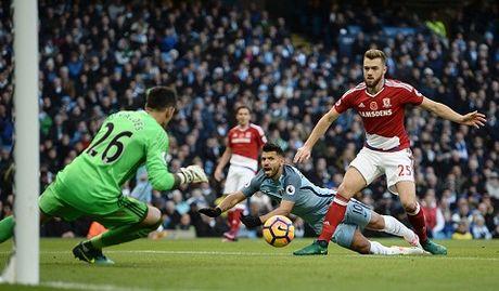 Man City roi xuong mat dat theo dung kieu Pep Guardiola - Anh 1