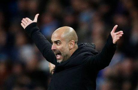 Pep Guardiola: 'Do la bong da, khong dut diem duoc thi Man City tra gia' - Anh 2