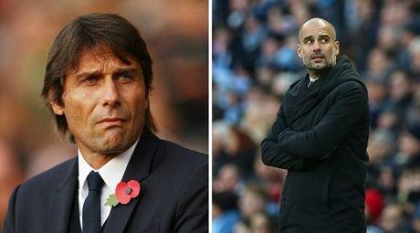 5 ly do vi sao Antonio Conte xuat sac hon Pep Guardiola mua nay - Anh 3