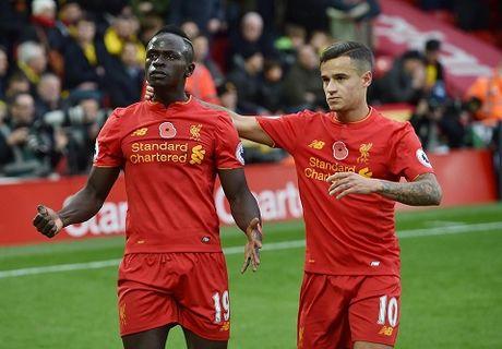 Huy diet Watford 6-1, Liverpool vuot Chelsea, len dau bang Premier League - Anh 1