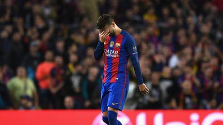 Sevilla - Barca: Tran cau then chot - Anh 1