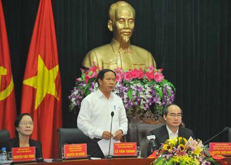 Ong Nguyen Thien Nhan noi ve 4 giai phap de xay dung do thi thong minh - Anh 1