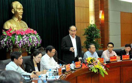Ong Nguyen Thien Nhan noi ve 4 giai phap de xay dung do thi thong minh - Anh 2