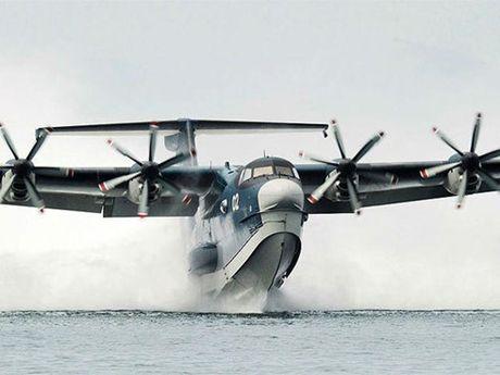 An Do se mua 12 may bay quan su US-2 cua Nhat Ban - Anh 1