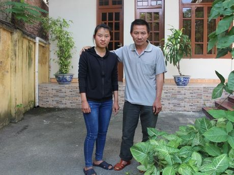Bo Giao duc de nghi Dai hoc Luat tiep nhan thi sinh Dang Thi Huyen - Anh 1