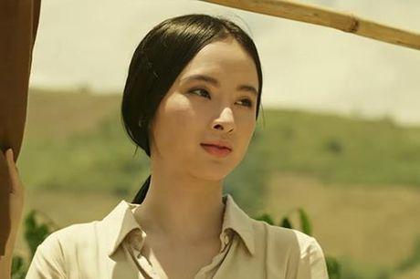 'Su menh trai tim'- Angela Phuong Trinh ke chuyen ngon tinh - Anh 1
