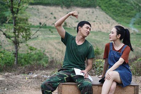 'Su menh trai tim'- Angela Phuong Trinh ke chuyen ngon tinh - Anh 2
