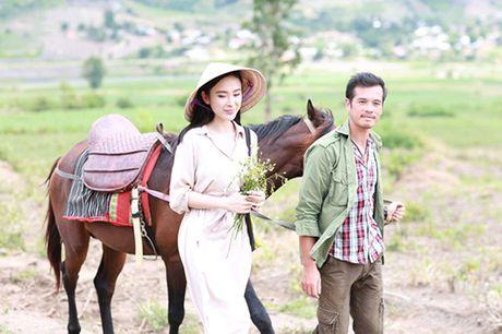 'Su menh trai tim'- Angela Phuong Trinh ke chuyen ngon tinh - Anh 3