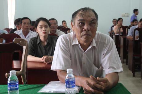 Nguoi bi 26 nam oan sai la em re nguyen Tong Thanh tra Chinh phu - Anh 1