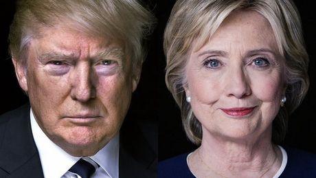Vi sao dan My khong the tu tay chon Trump hay Clinton? - Anh 1