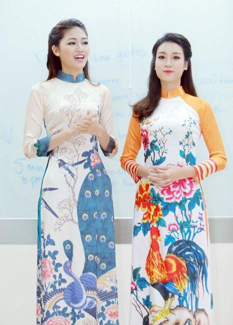 Hoa - a hau HHVN 2016, ai noi tieng Anh 'dinh' nhat? - Anh 3