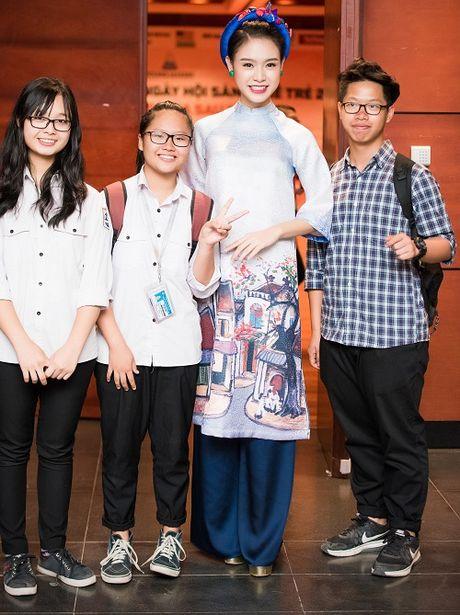 Hoa - a hau HHVN 2016, ai noi tieng Anh 'dinh' nhat? - Anh 7