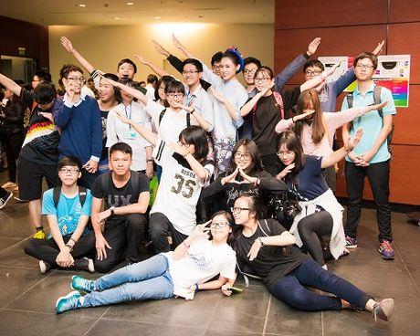Hoa - a hau HHVN 2016, ai noi tieng Anh 'dinh' nhat? - Anh 8
