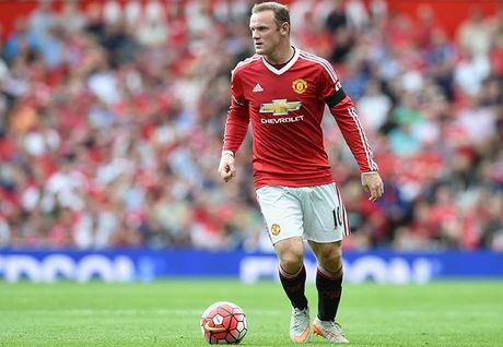 Diem tin sang 07/11: Shaw lai bi Mourinho chi trich, Rooney dat cot moc moi, Huu Thang quat mang 'ngoi sao' - Anh 2