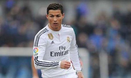 Vong 11 La Liga: Bale, Messi thang hoa; Ronaldo mat tich - Anh 2
