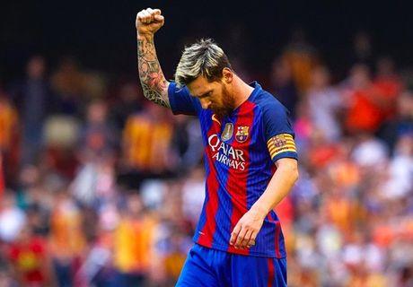 Vong 11 La Liga: Bale, Messi thang hoa; Ronaldo mat tich - Anh 3