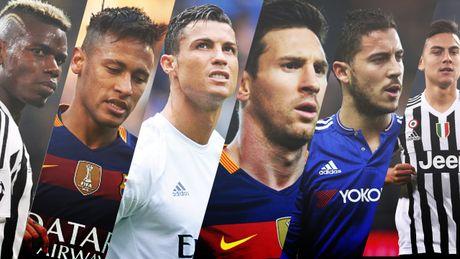 Bong da thoi hau Messi – Ronaldo se cang nhieu mau sac hon - Anh 2