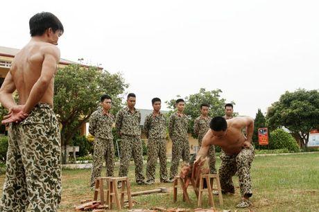 Than phuc dang cap khi cong, nganh cong cua dac cong Viet Nam - Anh 5
