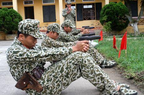 Than phuc dang cap khi cong, nganh cong cua dac cong Viet Nam - Anh 9