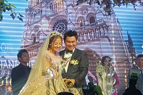 Dien vien Khanh Hien dep long lay ben chu re Viet kieu - Anh 3