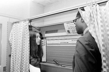 Khong khi bau cu tong thong My nam 1972 - Anh 5