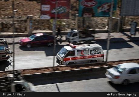 Cuoc song trong 'mua bom bao dan' cua cu dan Aleppo - Anh 7