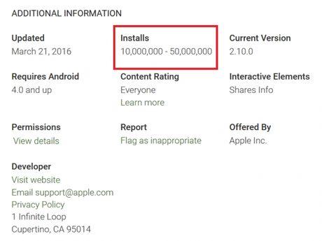 Hon 10 trieu nguoi dung Android chuyen sang iOS - Anh 1