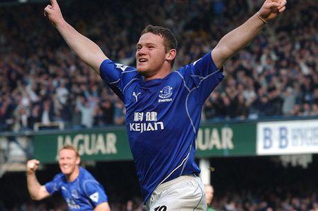 Sa sut phong do, Rooney van duoc tuyen Anh trieu tap - Anh 2