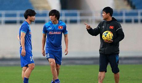 Tuan Anh chan thuong va thoi co cua Cong Phuong - Anh 1
