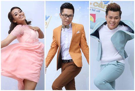 Buoc nhay ngan can: Xac dinh Top 3 vao chung ket - Anh 1
