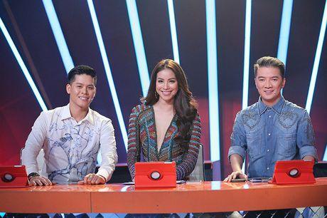 Buoc nhay ngan can: Xac dinh Top 3 vao chung ket - Anh 2