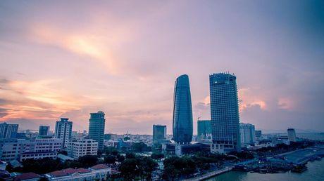 VTVTrip: Theo chan Nha Truc kham pha ve dep thanh pho Da Nang - Anh 3