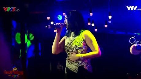 """Quan quan Vietnam Idol 2016 """"bung no"""" trong minishow tai Ha Noi - Anh 1"""