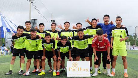 "Cuu thu mon Phan Van Santos ""xuat tuong"" o TP HCM - Anh 3"