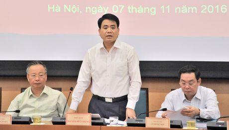 Chu tich Ha Noi: Co the tam dung toan bo quan karaoke - Anh 1