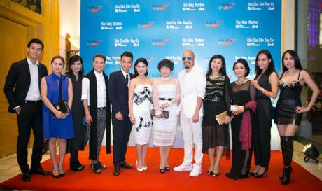 Hong Anh hanh phuc trong 'Dao cua dan ngu cu' - Anh 1