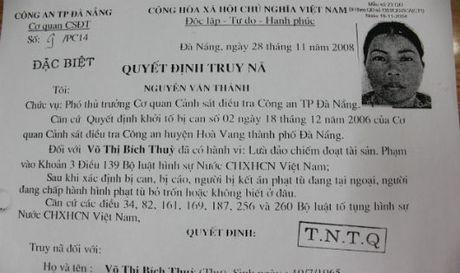 Bat na xong con lo tim cho... nuoi con cho doi tuong - Anh 1