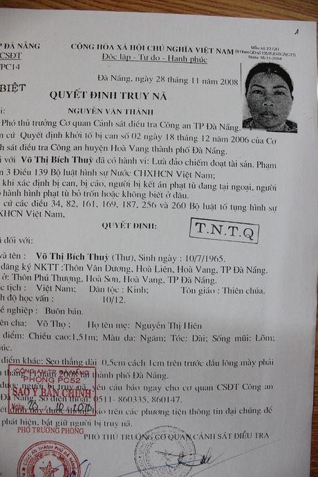 Bat na xong con lo tim cho... nuoi con cho doi tuong - Anh 2